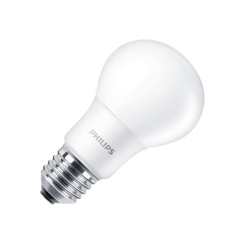 Ampoule LED Philips E27 A60 CorePro CLA 8W