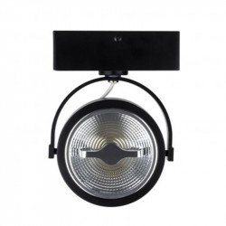 Spot LED orientable dimmable