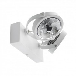 Spot LED orientable 30W dimmable