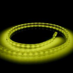 Rubans LED 220V-240V AC prêts à brancher jaune