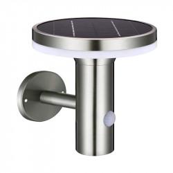 Applique LED Solaire Selio avec Détecteur de Présence PIR
