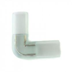 Connecteur en L pour ruban LED SMD5050 Monochrome 220V AC