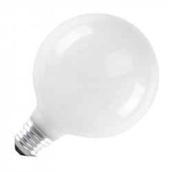 Ampoule LED E27 G95 en Verre