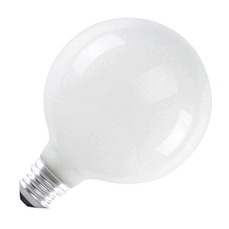 Ampoule LED E27 G125 en Verre