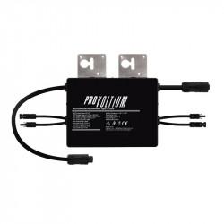 Micro-convertisseur pour panneaux photovoltaïques