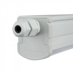 Réglette étanche LED Philips Ledinaire 1500mm 51W IP65