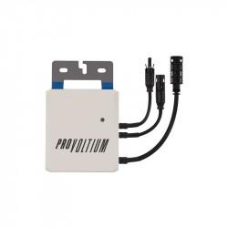 Onduleur 250W pour panneaux photovoltaïque