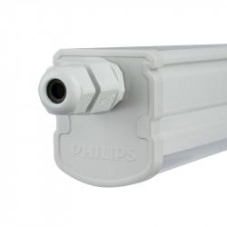 Réglette étanche LED Philips Ledinaire