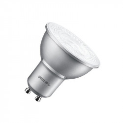 Ampoule LED Philips GU10 Dimmable MASTER spotMV Dimmable 4.3W 40°