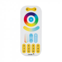 Dalle LED Multicolore 40W RGB 3600lm - ledpourlespros.fr