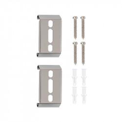 Réglette Étanche Slim LED Intégré - 600mm 18W - ledpourlespros.fr