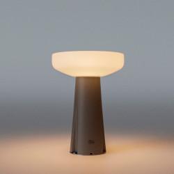 Borne solaire LED avec détecteur - PAQUITA 40