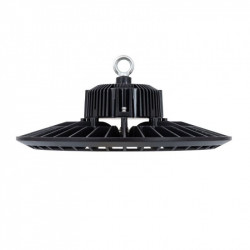 Cloche LED UFO 200W 120lm/W - ledpourlespros.fr