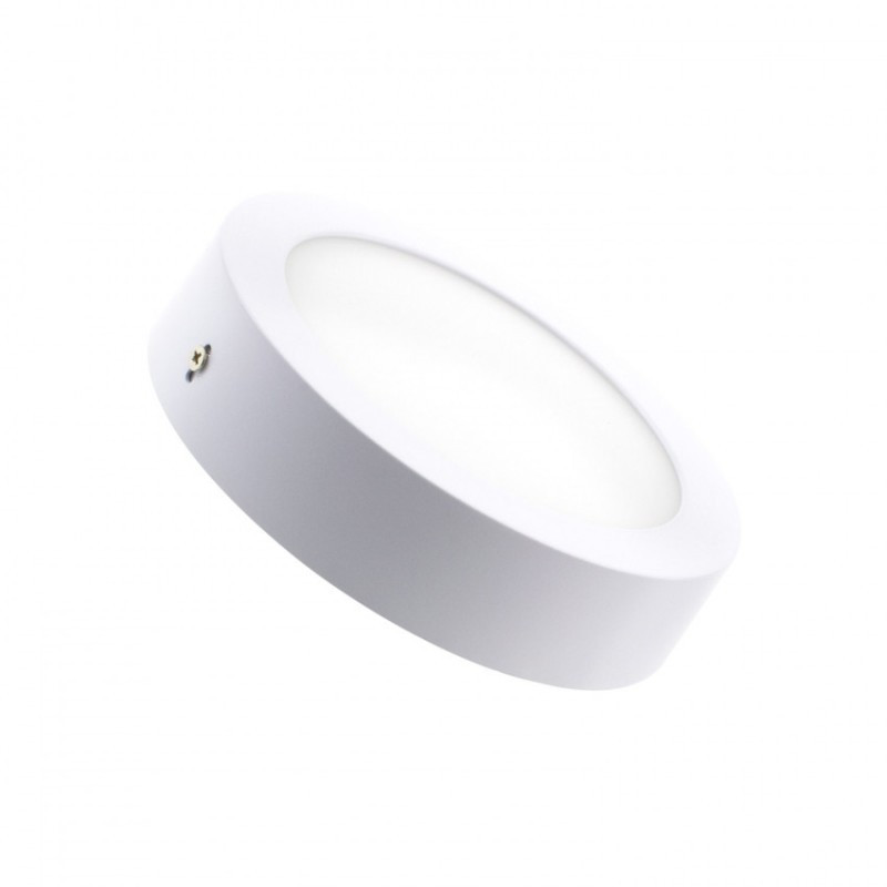 Plafonniers LED Rond 12W