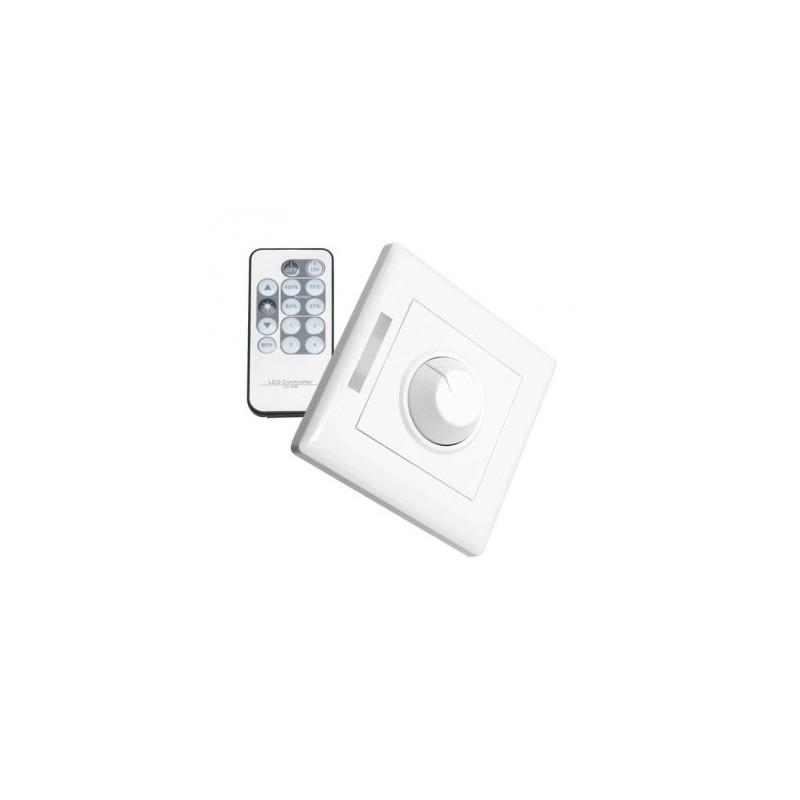 Variateur de puissance LED 300W avec Télécommande IR