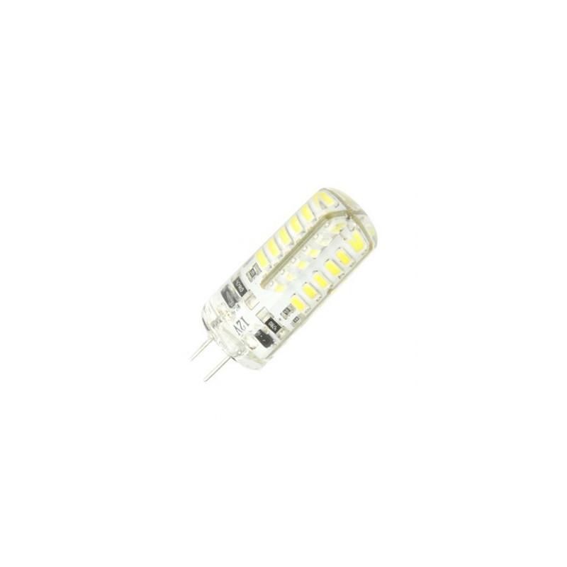 Ampoule LED G4 3W (12V) 2800k-3200K - ledpourlespros.fr